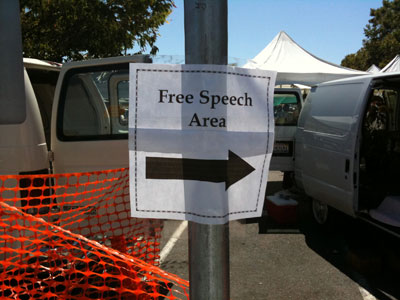 free-speech-area